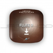 Vienna Symphonic Library Flute 2 Extended