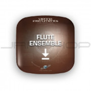 Vienna Symphonic Library Flute Ensemble Extended