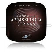 Vienna Symphonic Library SYNCHRON-ized Appassionata Strings Introductory for Appassionata and Synchron Strings Owners