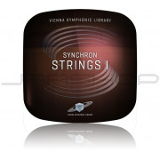 Vienna Symphonic Library Synchron Strings I Full