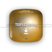 Vienna Symphonic Library Triple Horn Full (Standard+Extended)
