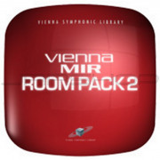 Vienna Symphonic Library MIR Roompack 2 Studios & Sound Stages