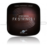 Vienna Symphonic Library Synchron FX Strings I Standard