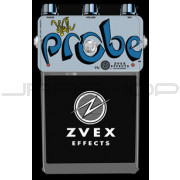 ZVEX Effects Vexter Wah Probe Guitar Effects Pedal