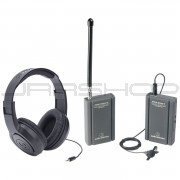Audio Technica W88-68-830 PRO88W Wireless System