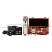 Warm Audio WA47 LDC Tube Condenser Microphone