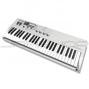 Waldorf Blofeld Wavetable and Virtual Analog Synthesizer Keyboard - White