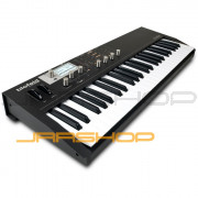 Waldorf Blofeld Wavetable and Virtual Analog Synthesizer Keyboard - Black