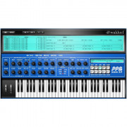 Waldorf Nave Advanced Wavetable Synthesizer for VST//AU//AAX eDelivery JRR Shop