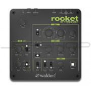 Waldorf Rocket Digital-Analog Hybrid Synthesizer Module