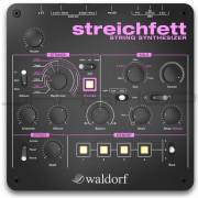 Waldorf Streichfett String Synthesizer Module