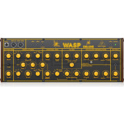 Behringer Wasp Deluxe Hybrid Synthesizer
