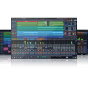 Tracktion Waveform Pro 11 Extreme Pack Upgrade from Waveform 9