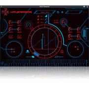 Tracktion MOK Waverazor Futuristic Virtual Synth