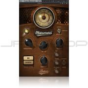 Waves Maserati B72 Bass Native