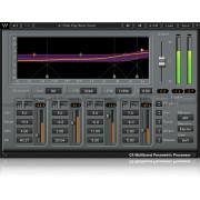 Waves C4 Multiband Compressor Native