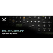 Waves Element 2 Synthesizer