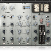 Waves EMI TG12345 Channel Strip Plugin