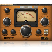 Waves H-Comp Hybrid Compressor Native