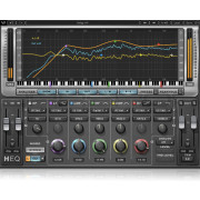 Waves H-EQ Native
