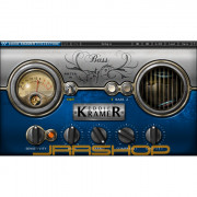 Waves Eddie Kramer Bass Channel Native - Download License