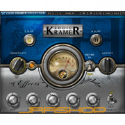 Waves Kramer Effects Channel Native