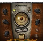 Waves Maserati HMX Native - Download License