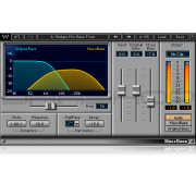 Waves MaxxBass Native