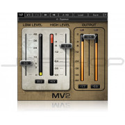 Waves MV2 High and Low Level Compressor Plugin