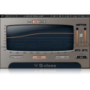 Waves Q-Clone EQ Plugin with free Henry Olonga Library