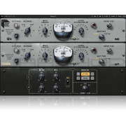 Waves Abbey Road RS124 Compressor Plugin