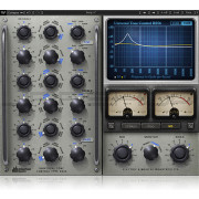 Waves RS56 Abbey Road EQ Native