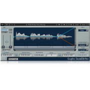Waves Soundshifter Pitch-Shifting and Time-Shifting Processor Native