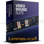 Waves Video Sound Suite Native - Download License