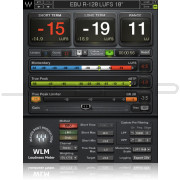 Waves WLM Loudness Meter Native - Download License