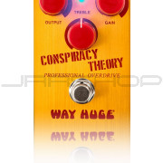Way Huge Conspiracy Theory Overdrive Pedal