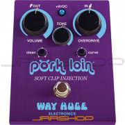 Way Huge Electronics Pork Loin Overdrive Pedal