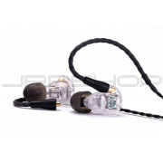 Westone UM Pro 30 Clear Triple Driver Earphones