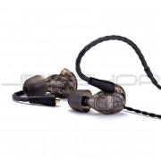 Westone UM Pro 30 Smoke Triple Driver Earphones