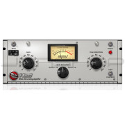 IK Multimedia White 2A Leveling Amplifier T-RackS Single Plugin