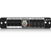 Behringer XADAT High-Performance 32-Channel ADAT Wordclock Expansion Card for X32