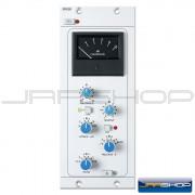 SSL X-Rack Stereo Buss Compressor Module (2 Slot)