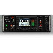 Behringer X32RACK Digital Rack Mixer with 16 Midas Pre's and 8 Outs