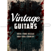 Big Fish Audio - Vintage Guitars