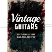 Big Fish Audio - Vintage Guitars