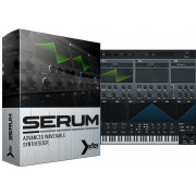Xfer Serum + 200 Presets Bundle