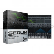JRR Sounds: Vocal Sounds for Xfer Serum
