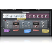 Xhun Audio FilterCult Creative Filter Plugin