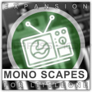 Xhun Audio Mono Scapes Expansion for LittleOne