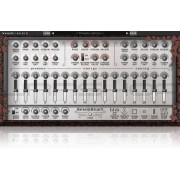 Xhun Audio ResonHeart Mechanical Synthesizer